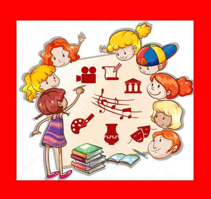 Культурный норматив школьника